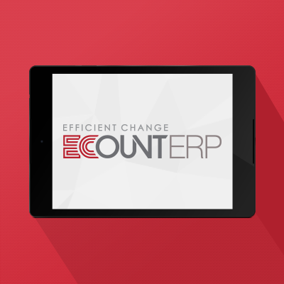 Cloud-based ERP system for $55 per month | Ecount ERP